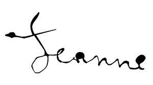 Jeanne-abstrait