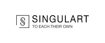 logo singulart